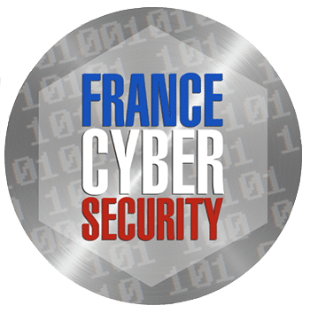 France Cyber Security logo obtained by Cyberwatch