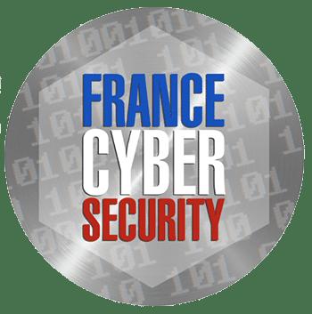 Logo France Cyber Security obtenu par Cyberwatch