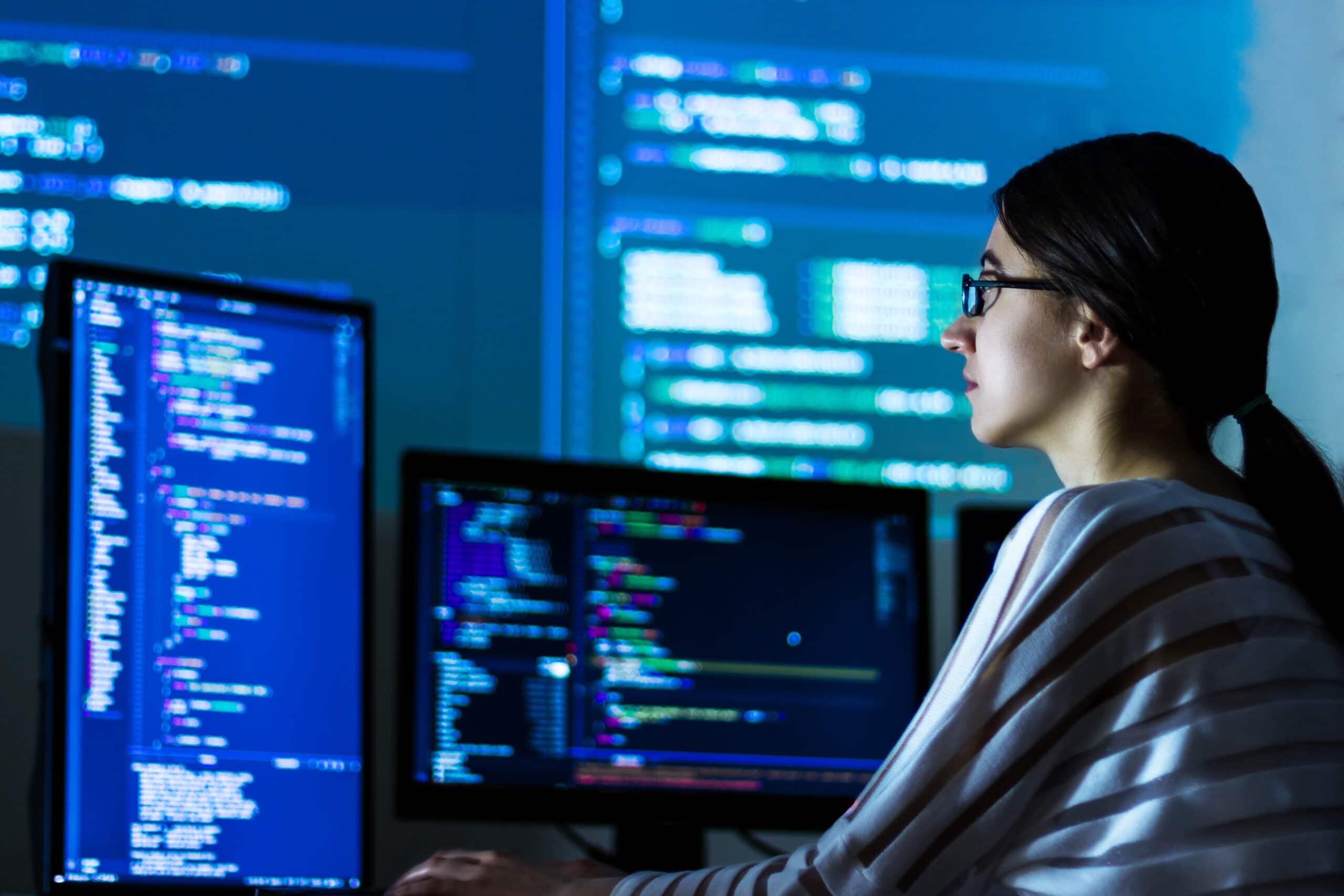 Cyberwatch propose des tests d'intrusion sur votre réseau, votre infrastructure, vos applications