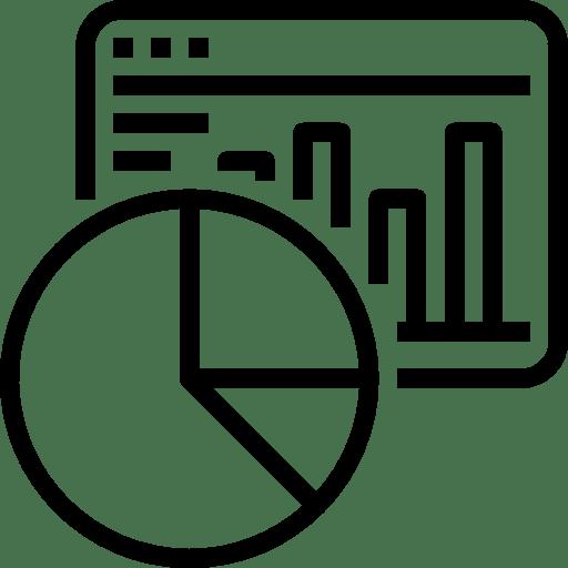 La plateforme Cyberwatch permet de faire des rapports personnalisés opérationnels et personnalisables, avec modèles pré-construits et modifiables.