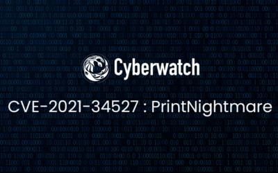 CVE-2021-34527 : Comment identifier et neutraliser la vulnérabilité PrintNightmare ?
