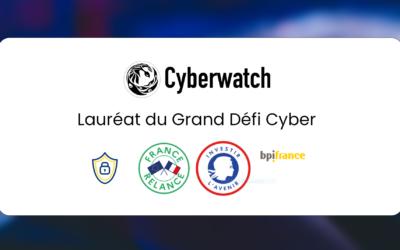 Grand Défi Cyber : Cyberwatch analyse les vulnérabilités des systèmes sensibles et critiques afin d'en améliorer la sécurité